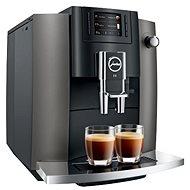 Jura E6 Dark Inox - Automatický kávovar