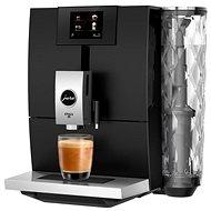 JURA ENA8 Touch Full Metropolitan Black - Automatický kávovar