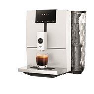 JURA ENA 4 Full Nordic White (EA) - Automatický kávovar