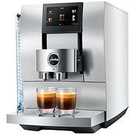 JURA Z10 Aluminium White - Automatický kávovar