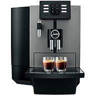JURA X6 Dark Inox - Automatický kávovar