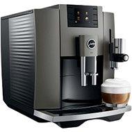 Jura E8 Dark Inox - Automatický kávovar