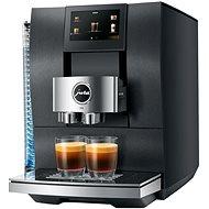 JURA Z10 Aluminium Dark Inox (Signature Line) - Automatický kávovar