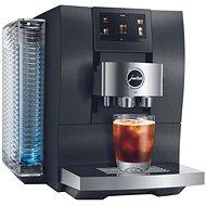JURA Z10 Aluminium Black - Automatický kávovar