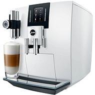 Jura J6 white - Automatic coffee machine