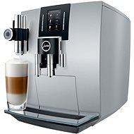 Jura J6 silver - Automatic coffee machine