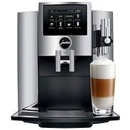 JURA S8 Chrome - Automatic coffee machine