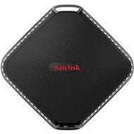 SanDisk Extreme 500 Portable SSD 500GB - Externí disk