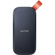 SanDisk Portable SSD 2TB - Externí disk