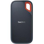 Externí disk SanDisk Extreme Portable SSD 1TB - Externí disk