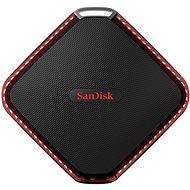 SanDisk Extreme 510 Portable SSD 480GB - Externí disk