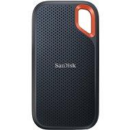 SanDisk Extreme Portable SSD V2 500GB - Externí disk