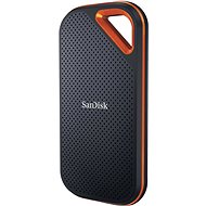 SanDisk Extreme Pro Portable SSD 500GB - Externí disk