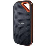 SanDisk Extreme Pro Portable SSD 1TB - Externí disk