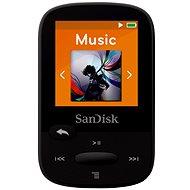 SanDisk Sansa Clip Sports 8GB černý - FLAC přehrávač