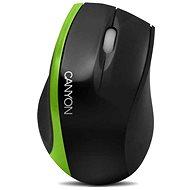 Canyon CNR-MSO01NG černo-zelená - Myš