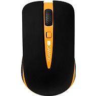 Canyon CMSW6O černo-oranžová - Myš