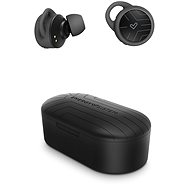 Energy Sistem Earphones Sport 2 True Wireless Black - Bezdrátová sluchátka
