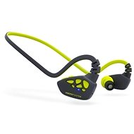 Energy Sistem Earphones Sport 3 Bluetooth Yellow - Sluchátka s mikrofonem