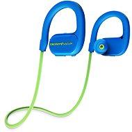 Energy Sistem Earphones BT Running 2 Neon Green - Bezdrátová sluchátka