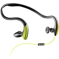Energy Sistem Earphones Running One Neon Green - Sluchátka