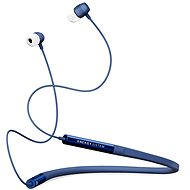 Energy System Earphones Neckband 3 Bluetooth Blue - Wireless Headphones