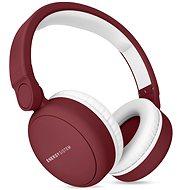 Energy Sistem Headphones 2 Bluetooth červená - Sluchátka s mikrofonem