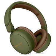 Energy Sistem Headphones 2 Bluetooth zelená - Bezdrátová sluchátka