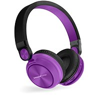 Energy Sistem Headphones BT Urban 2 Radio Violet - Wireless Headphones