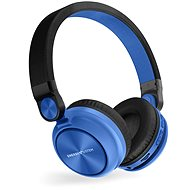 Energy Sistem Headphones BT Urban 2 Radio Indigo - Wireless Headphones
