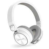 Energy Sistem Headphones BT Urban 2 Radio White - Wireless Headphones