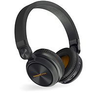 Energy Sistem Headphones BT Urban 2 Radio Graphite - Wireless Headphones