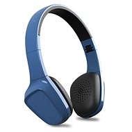 Energy Sistem Headphones 1 BT Blue - Sluchátka s mikrofonem