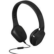 Energy Sistem Headphones 1 Black Mic