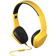 Energy Sistem Headphones 1 Yellow Mic