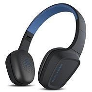 Energy Sistem Headphones 3 Blue - Sluchátka s mikrofonem