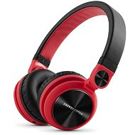 Energy Sistem Headphones DJ2 Red - Sluchátka