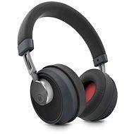 Energy Sistem Headphones BT Smart 6 Voice Assistant Titanium - Bezdrátová sluchátka