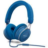 Energy Sistem Headphones Urban 3 Mic Blue - Sluchátka s mikrofonem