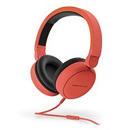 Energy Sistem Headphones Style 1 Talk Chilli Red - Sluchátka