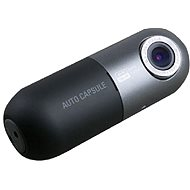 COWON Black Box AW1 16GB stříbrná - Záznamová kamera do auta