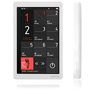 COWON X9 8GB bílý - MP4 přehrávač
