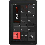 COWON X9 8GB černý - MP4 přehrávač