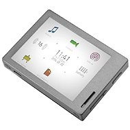 COWON M2 32GB stříbrný - FLAC přehrávač
