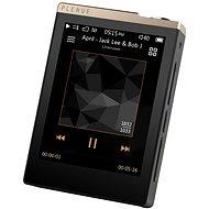 COWON PD 32GB - černo/zlatý - FLAC přehrávač