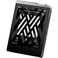 COWON Plenue D 32GB - černo/stříbrný - FLAC přehrávač