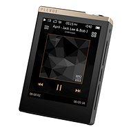 COWON Plenue D2 64GB - černo/zlatý - FLAC přehrávač