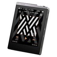 COWON Plenue D2 64GB - černo/stříbrný