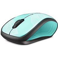 Rapoo 3100p 5Ghz GrassGreen - Myš