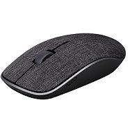 Rapoo 3510 Plus černý textil - Myš